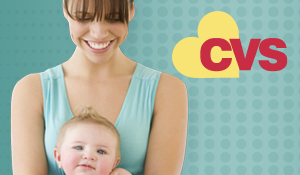 CVS | Pampers & Luvs Relaunch