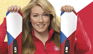 CVS | P&G Olympics Promotion