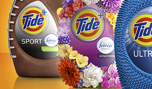 CVS | Tide+ Launch Sampling Program